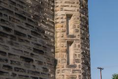 WVP-29 (vaabus) Tags: westvirginia westvirginiastatepenitentiary moundsville haunted spooky spookyplaces cellblocks inmates jail prison penitentiary