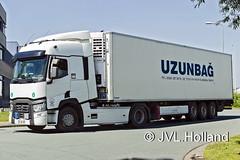 Renault  TR  UZUNBAG  160623-081-c1 JVL.Holland (JVL.Holland John & Vera) Tags: holland netherlands truck canon europe transport nederland renault tr vervoer jvlholland uzunbag