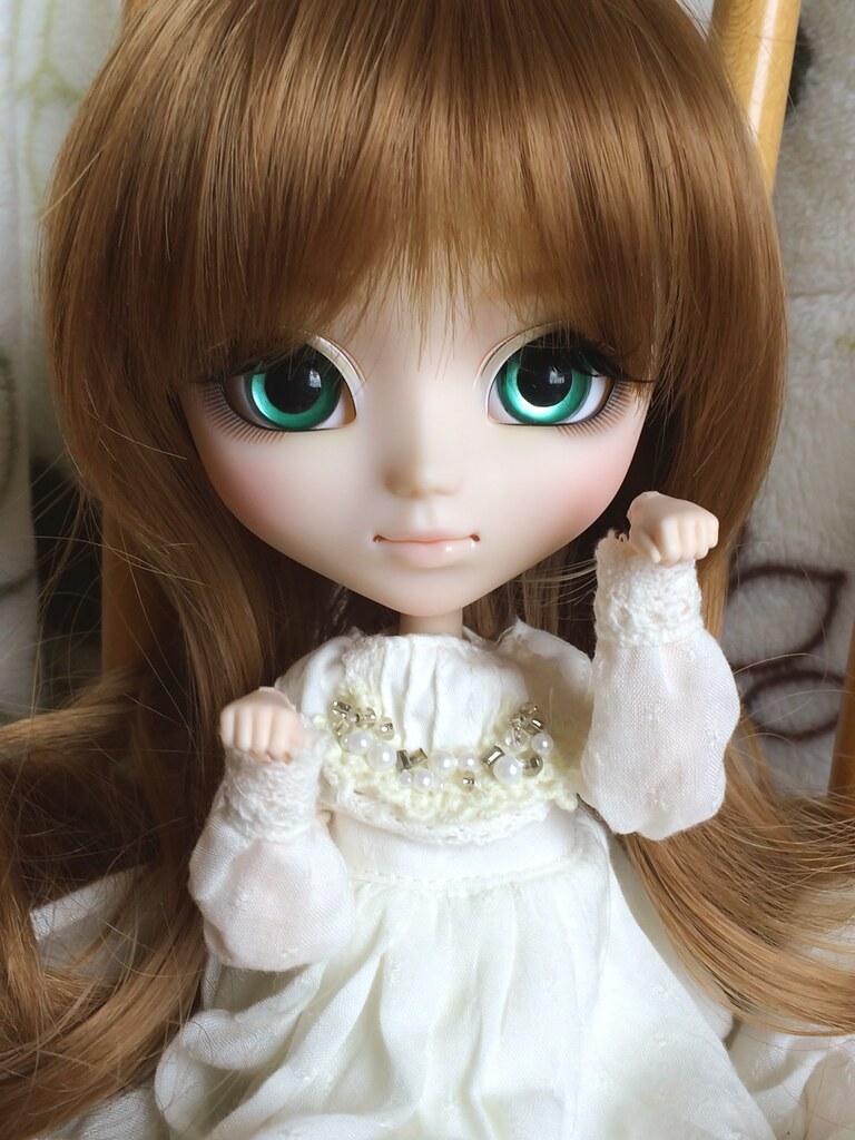 Кукла пуллип нана