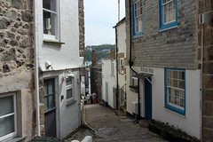 Bethesda Hill, St Ives (Mike.Dales) Tags: cornwall stives