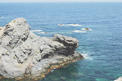 Cabo de Palos (carolcq10) Tags: cabodepalos lamanga murcia spain carolritter photography photographer sea mountain vsco vscocam nikond3200 nikon beach beautiful wonderful world trip travel boyfriend