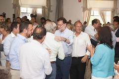 Mariano Rajoy en Zafra (Partido Popular) Tags: badajoz rajoy zafra marianorajoy rajoypp