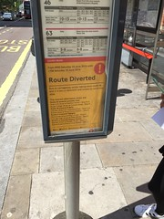 25/06 #hd8 #StPancras #station damn! Waited for #214 for ages before seeing this :( (TiggerSnapper) Tags: station stpancras hd8