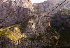 Telefrico de Fuente De (jc.mendo) Tags: parque canon de europa fuente 7d tamron nacional picos montaas teleferico 18270 jcmendo