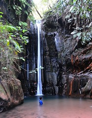 Cachoeira do Capelo (Rafael Schaidhauer) Tags: brasil natureza carolina cachoeira maranho greatphotographers nikonflickraward nikond7100