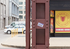 0000 Benton Place (TWITA2005) Tags: chicago illinois unitedstates bentonplace sticker