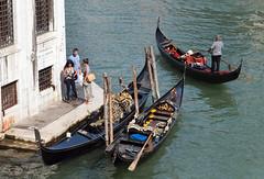 Fondementa de la Preson Venezia (donachadhu) Tags: venice italy prison sonya700 gondola