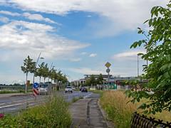 Monheim am Rhein (KL57Foto) Tags: pen germany deutschland am olympus nrw rhein gebude rheinland rhineland monheim baumberg monheimamrhein landstrase epm2 stadtmonheim kl57foto stadtmonheimamrhein