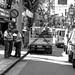 Tokyo - street - Shinjuku, Kagurazaka, 5 Chome