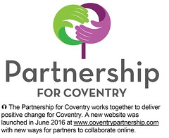 Partnership for Coventry @CovPartnership -- Delivering our priorities with fewer resources -- Council Plan 2015/16 end of year performance report (July 2016) | Coventry City Council (Coventry City Council) Tags: graphics councilplan performancereports performancemanagement coventrycitycouncil corporateplan localgovernment performancemeasures performance cv15rr coventry deliveringourprioritieswithfewerresources deliveringourpriorities