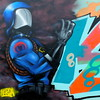 Graffiti Schollevaar (oerendhard1) Tags: graffiti streetart urban art rotterdam schollevaar narda casm