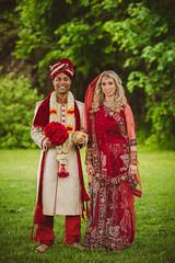 April & Akash // Hindu & Traditional Wedding // Mississauga, Ontario
