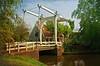 the end of a day walking (kelsk) Tags: zuiderwoude noordholland holland nederland kelskphotography netherlands langeaftandwandelingpad8 law longdistancetrail bridge brug ophaalbrug aandammerweg waterland textuur texture