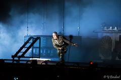 Rammstein @ Hellfest 2016-1 (yann.bredent) Tags: festival metal rock music musique live show stage lights fireworks 2016 hellfest hellfest2016 artiste concert rammstein band artist