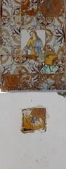 majolik (1) (canecrabe) Tags: sainte flamme ischia forio cramique socle majolique medupurgatoire santamariadelsocorso