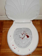 Toilet #3