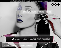 Nicole Scherzinger [ VENDA / AVAILABLE] (FPRdesigns) Tags: layout design nicole website designs layouts fansite scherzinger