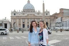 Tag 3 - Basilica St. Paolo fuori (13)