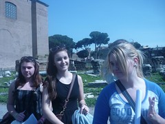 Tag 3 - Basilica St. Paolo fuori (4)