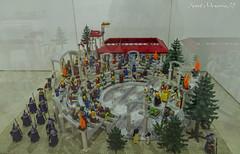 Exposicin de Playmobil en Alicante (Sweet Memories58) Tags: espaa alicante alcoy famosa playmobil clicks onil famobil sedezirndorfalemania fundacinen1974