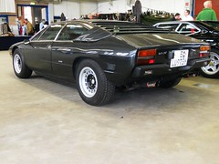 Lamborghini Urraco P 250 (1973) -2 (Transaxle (alias Toprope)) Tags: auto show berlin classic cars beauty car vintage nikon power antique voiture historic coche soul classics oldtimer bella autos veteran macchina coches voitures toprope antigo antigos oldtimershow glien paaren 2013