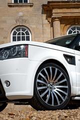 Range Rovers (Range Rover Car Hire) Tags: school white black rangerover revere kimbolton