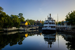 Tranquil Rivers of America