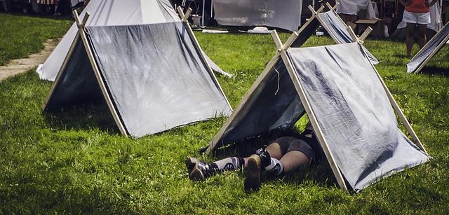 CAMP VOL. Cheeky
