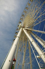 Niagara Skywheel (~Bella189) Tags: niagarafalls pentax niagara skywheel bigmomma storybookwinner pentaxk5 gamesweepwinner