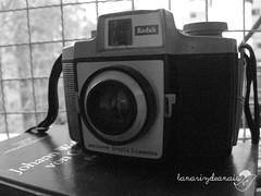 Kodak Brownie Cresta 3