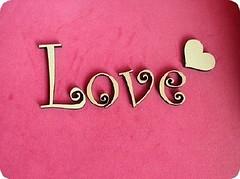 รักคือ
