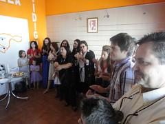 Inauguração da Sede Campanha - Vidigueira