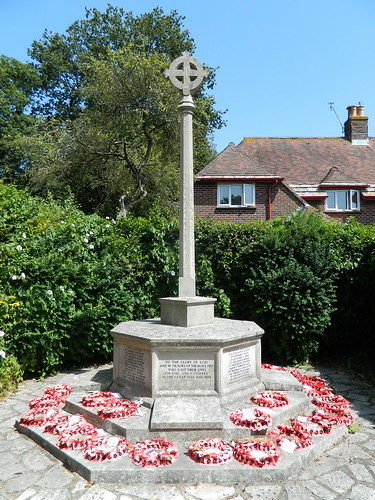 Wareham: War Memorial (Dorset)