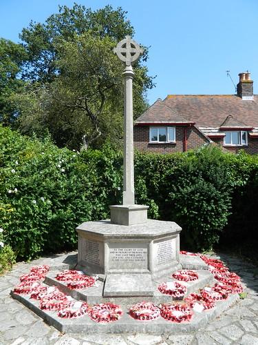 Wareham: War Memorial (Dorset)