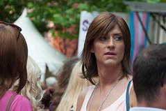 Sandra (lightfran) Tags: manchester sparkle transgender celebration trans sackvillegardens transgendercelebration sparkle2013