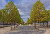 FDR Four Freedoms Park (Strykapose) Tags: nyc newyorkcity perspective rooseveltisland uwa louisikahn naturalhdr renwicksmallpoxhospital blackwellisland welfareisland ef1635mmf28liiusm fdrfourfreedomspark canon5d2 strykapose