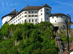 Festung Kufstein, Juni 2012