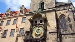 DSCN7130 (Drakonita13) Tags: praga reloj astronomico