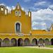 Convento de San Antonio Padua