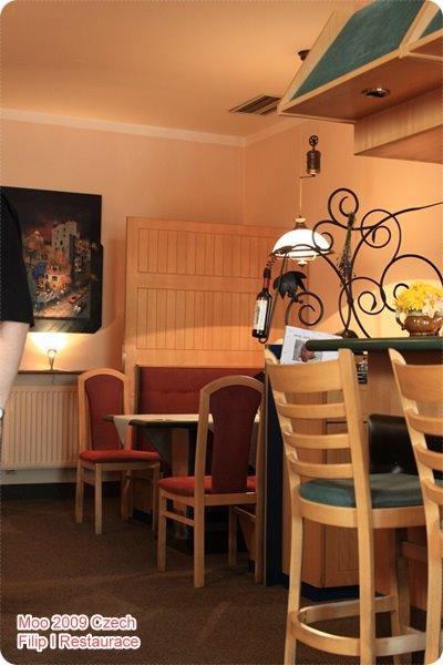Filip I Restaurace