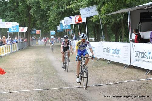 Nieuwelingen & juniors Kessel (583)