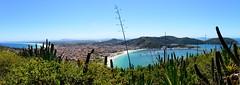 Arraial do Cabo - Rio de Janeiro (BRA) (Lucas Calazans V.) Tags: pordosol sea brazil nature brasil riodejaneiro landscape nikon day rj natureza paisagem vida skys arraialdocabo 2470mm d600 pontaldoatalaia