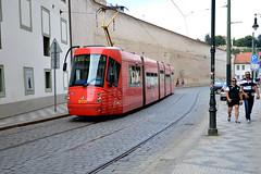 DPP 9111 [Prague tram] (Howard_Pulling) Tags: camera photo nikon czech prague picture prag praha czechrepublic howardpulling d5100