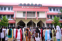 "Mar Thoma College, Perumbavoor • <a style=""font-size:0.8em;"" href=""http://www.flickr.com/photos/104534769@N03/10137384595/"" target=""_blank"">View on Flickr</a>"