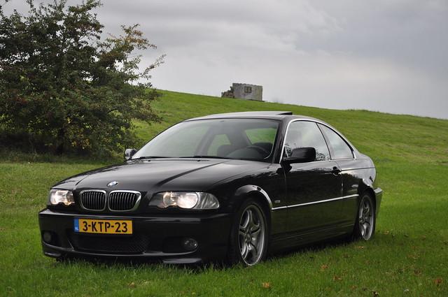 car happy photoshoot 1999 bmw ci coupe 323 e46