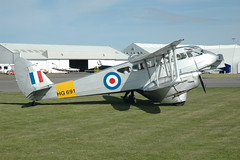 DSC0037 (Proplinerman) Tags: aircraft aeroplane raf airliner dehavilland propliner gaiyr hg691