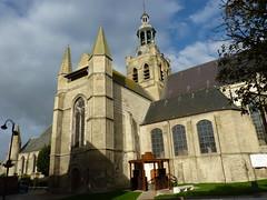 Bourbourg - St John the Baptist