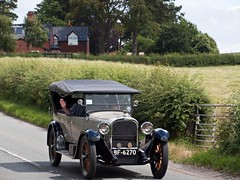 BF 6270  1925  Dodge Four Tourer (wheelsnwings2007/Mike) Tags: four dodge bf 1925 tourer 6270