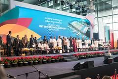 DSC_6566 (photoyogi) Tags: airport aviation international infrastructure blr kempegowda bengaluru photoyogi bangaloreinternationalairport terminalexpansion