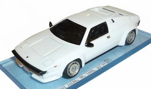 Lamborghini Jalpa US 86